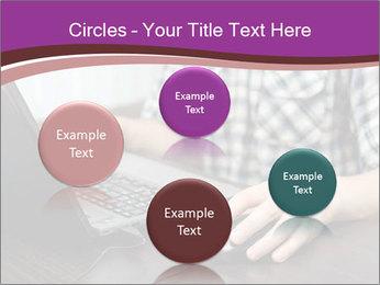 IT Freelance PowerPoint Template - Slide 77