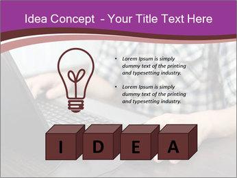 IT Freelance PowerPoint Template - Slide 80