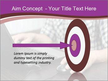 IT Freelance PowerPoint Templates - Slide 83