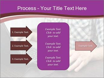 IT Freelance PowerPoint Template - Slide 85