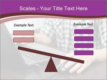 IT Freelance PowerPoint Template - Slide 89
