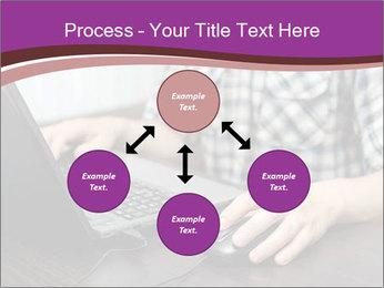 IT Freelance PowerPoint Template - Slide 91