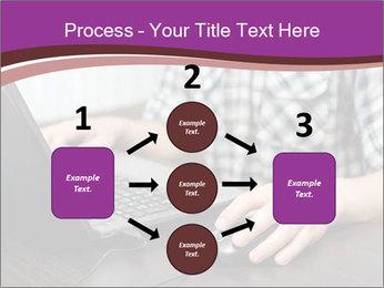 IT Freelance PowerPoint Template - Slide 92