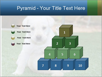 White Puppy PowerPoint Templates - Slide 31