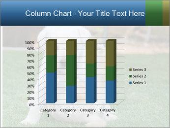 White Puppy PowerPoint Templates - Slide 50
