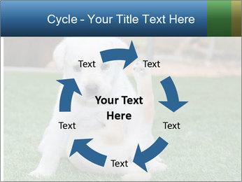 White Puppy PowerPoint Templates - Slide 62
