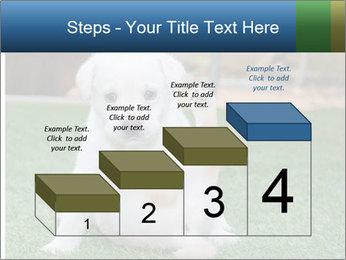 White Puppy PowerPoint Templates - Slide 64