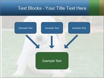 White Puppy PowerPoint Templates - Slide 70