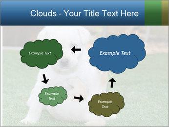 White Puppy PowerPoint Templates - Slide 72