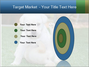 White Puppy PowerPoint Templates - Slide 84