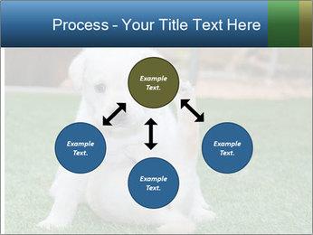 White Puppy PowerPoint Templates - Slide 91