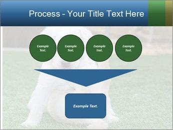 White Puppy PowerPoint Templates - Slide 93