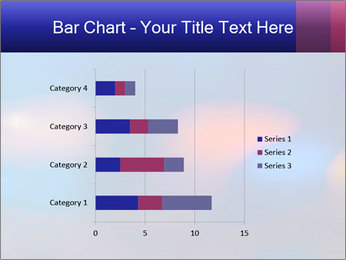Red And Blue Lights PowerPoint Templates - Slide 52