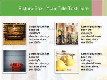 Orange Food PowerPoint Templates - Slide 14