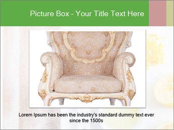 Orange Food PowerPoint Templates - Slide 15