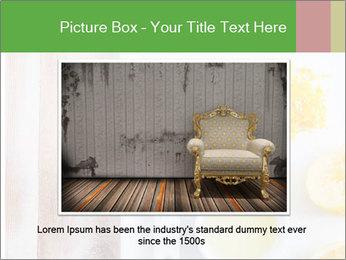 Orange Food PowerPoint Templates - Slide 16