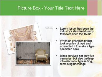 Orange Food PowerPoint Templates - Slide 20