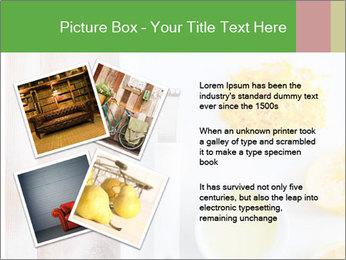 Orange Food PowerPoint Templates - Slide 23