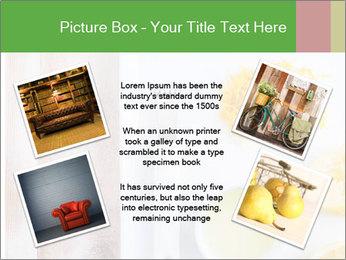 Orange Food PowerPoint Templates - Slide 24