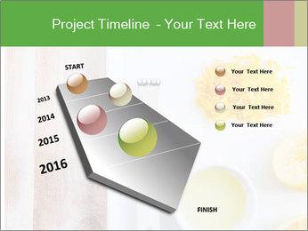 Orange Food PowerPoint Templates - Slide 26