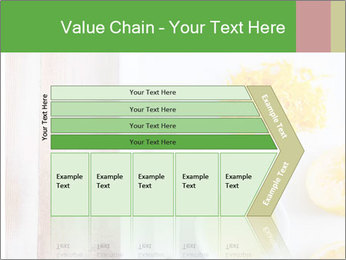 Orange Food PowerPoint Templates - Slide 27