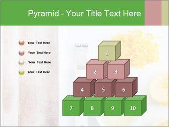Orange Food PowerPoint Templates - Slide 31