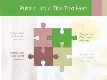 Orange Food PowerPoint Templates - Slide 43