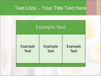 Orange Food PowerPoint Templates - Slide 59