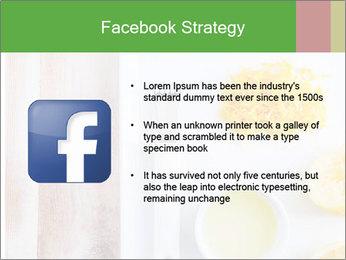 Orange Food PowerPoint Templates - Slide 6