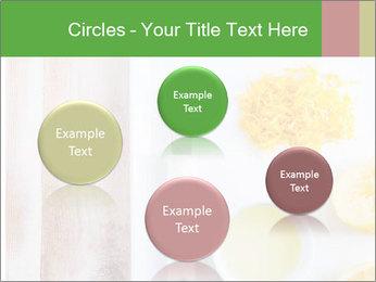 Orange Food PowerPoint Templates - Slide 77