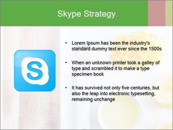 Orange Food PowerPoint Templates - Slide 8