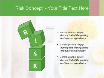 Orange Food PowerPoint Templates - Slide 81