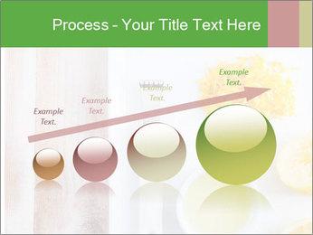 Orange Food PowerPoint Templates - Slide 87