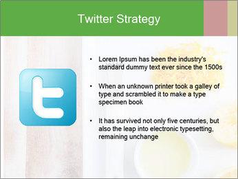 Orange Food PowerPoint Templates - Slide 9