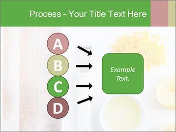 Orange Food PowerPoint Templates - Slide 94