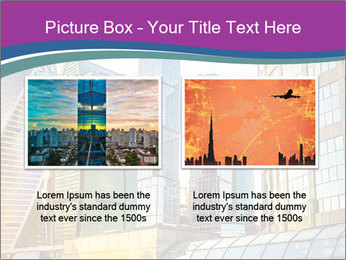 Modern Buildings In Russia PowerPoint Template - Slide 18