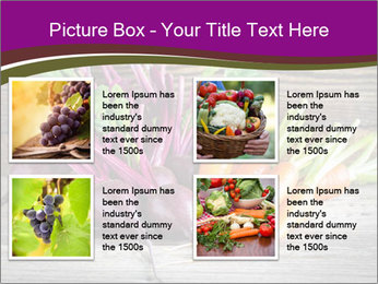 Carrots And Beetroots PowerPoint Template - Slide 14