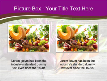 Carrots And Beetroots PowerPoint Template - Slide 18