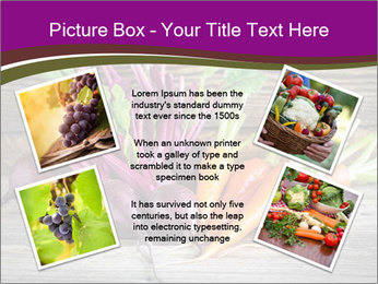 Carrots And Beetroots PowerPoint Template - Slide 24