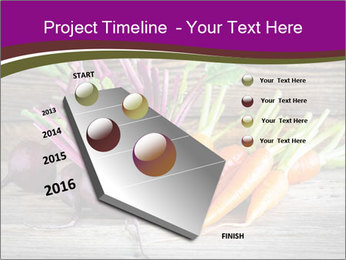Carrots And Beetroots PowerPoint Template - Slide 26