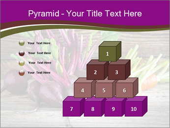 Carrots And Beetroots PowerPoint Template - Slide 31
