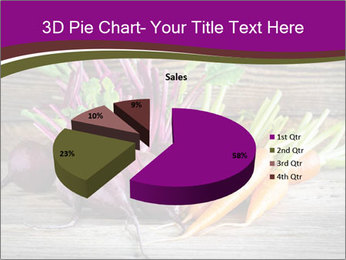 Carrots And Beetroots PowerPoint Template - Slide 35