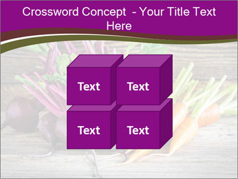 Carrots And Beetroots PowerPoint Template - Slide 39