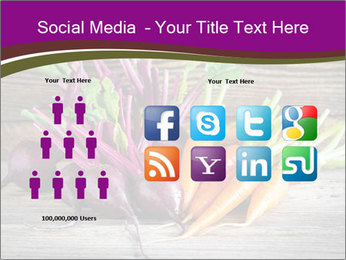 Carrots And Beetroots PowerPoint Template - Slide 5