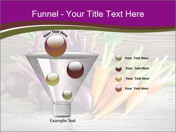 Carrots And Beetroots PowerPoint Template - Slide 63