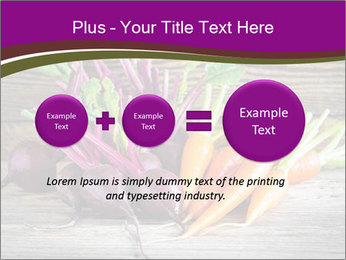 Carrots And Beetroots PowerPoint Template - Slide 75