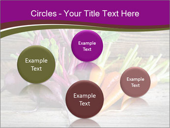 Carrots And Beetroots PowerPoint Template - Slide 77