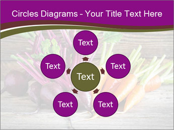 Carrots And Beetroots PowerPoint Template - Slide 78
