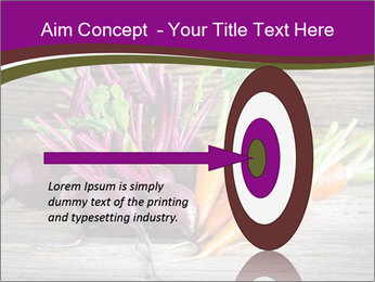 Carrots And Beetroots PowerPoint Template - Slide 83