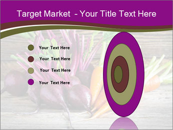 Carrots And Beetroots PowerPoint Template - Slide 84
